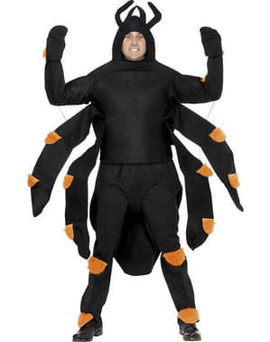 Strój pająk