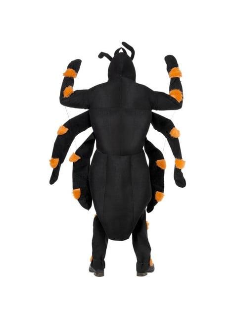 Disfraz de araña - original