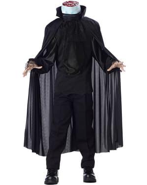 Dětský kostým bezhlavý muž