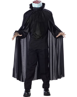 Headless man costume (Kids)
