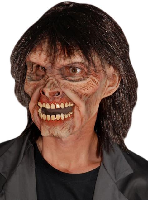 Mr posmrtná maska