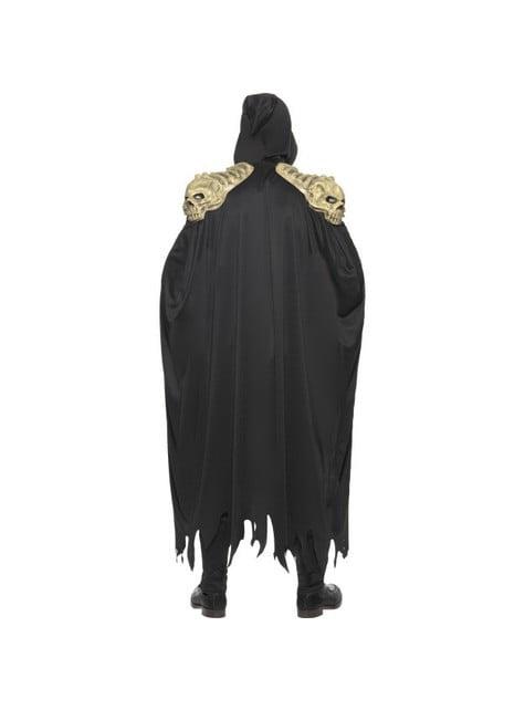 Costum hoț de suflete