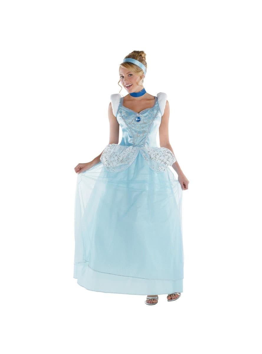 Disfraces de Princesas Disney© » Trajes adulto y niña | Funidelia