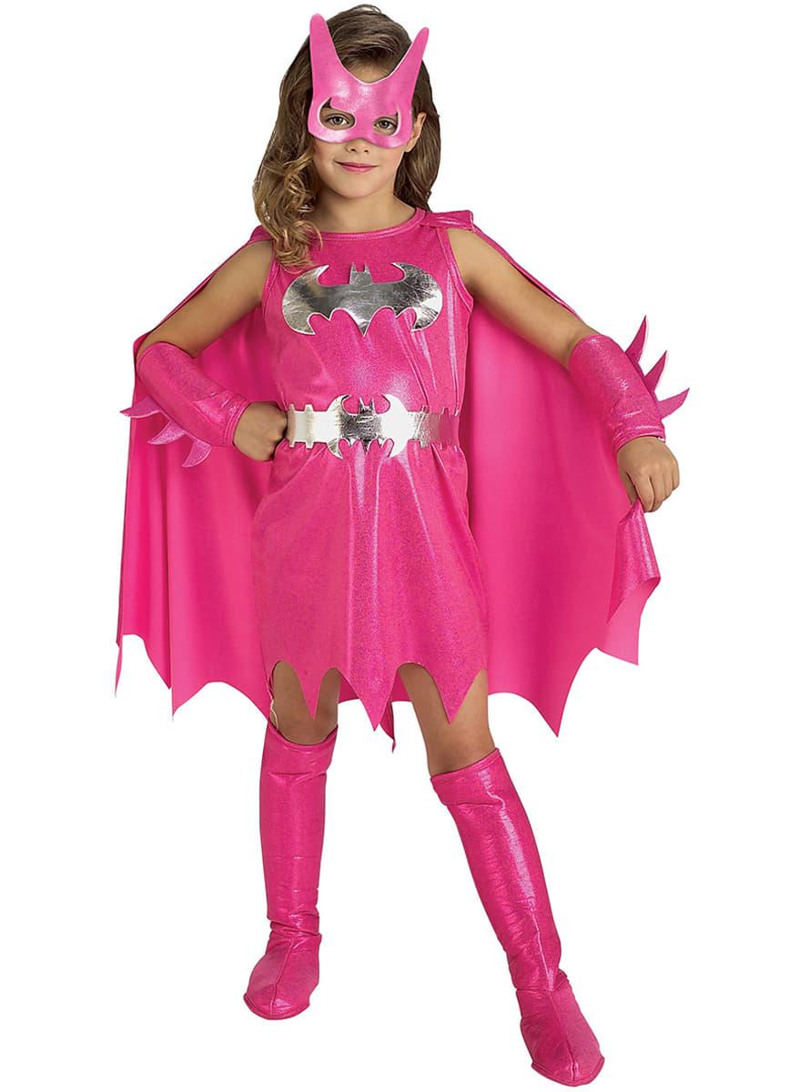 Disfraces de Batman© para niña » Los mejores trajes | Funidelia