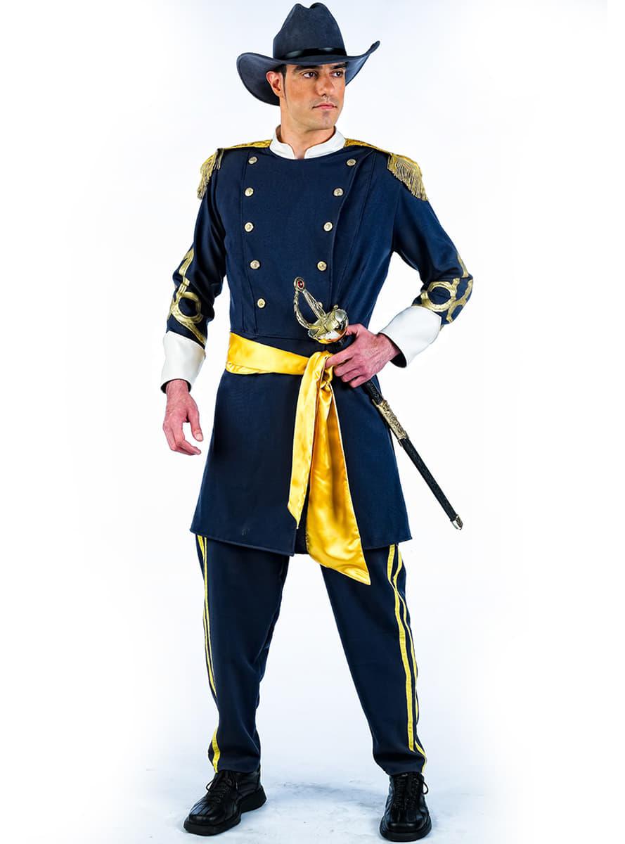Costume de soldat conf d r haut de gamme funidelia for Four haut de gamme