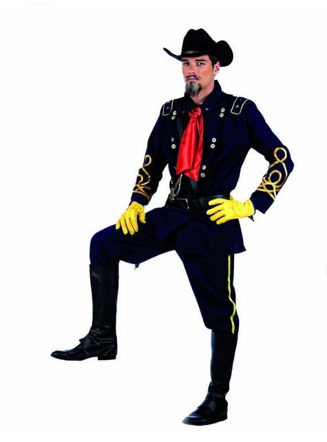 Amerikaanse soldaat Kostuum