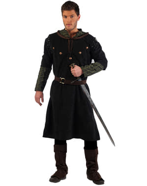 Costume da Rodrigo medievale deluxe