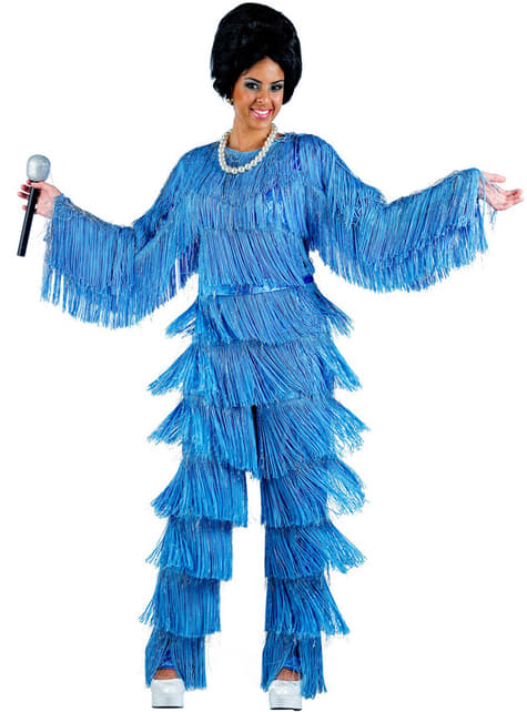 Deluxe Simona Adult Costume