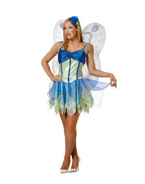 Nymphen Kostüm