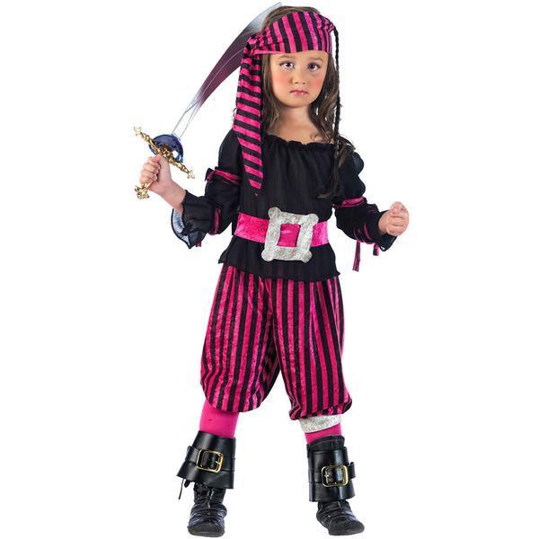 Disfraz pirata niño casero - Imagui