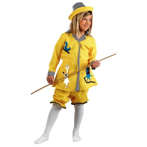 ¿Cuál es vuestro disfraz? Costue-da-pescatrice-per-bambino