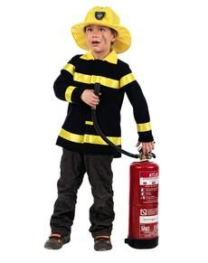 Feuerwehrmann Kostüme und Accessoires | Funidelia