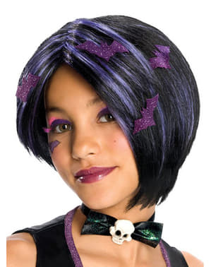 Gothic Girls Malice Wig