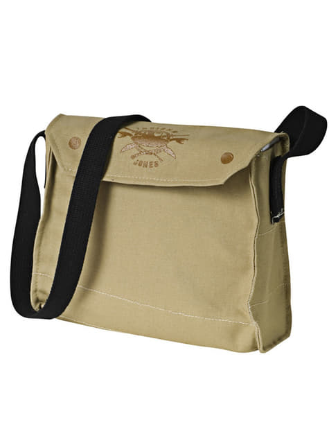Чантата на Индиана Джоунс