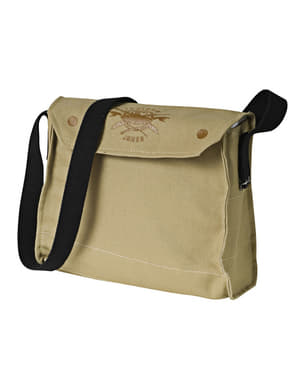 Tasche von Indiana Jones