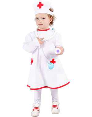 Nurse Kids Costume