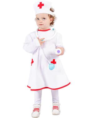 Verpleegsterskostuum voor kinderen