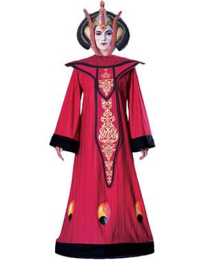 Делюкс Queen Queen Padme Amidala костюм для дорослих