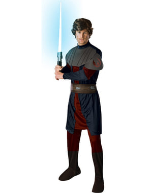 Disfraz de Anakin Skywalker Clone Wars