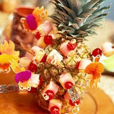 comida hawaiana