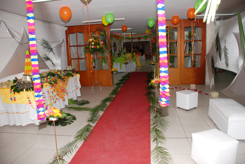 decoracion hawaiana para cumpleaos hawaiana ideas para organizar la mejor fiesta hawaiana ideas para