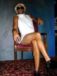 Disfraz de Sharon Stone