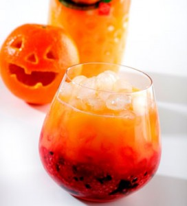 coctel scary orange