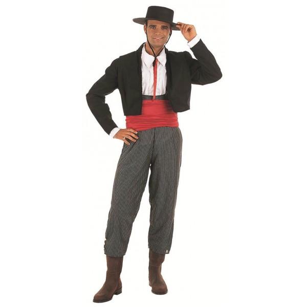 para los hombres disfraz de cordobés otro divertido disfraz de ...