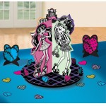 Centro de mesa Monster High