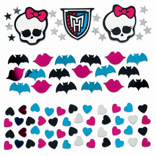 Monster High Party Invitations as best invitation sample