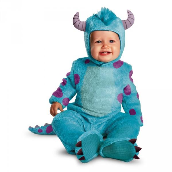 Monstruos university fiestas y sustos - Disfraz halloween bebe 1 ano ...