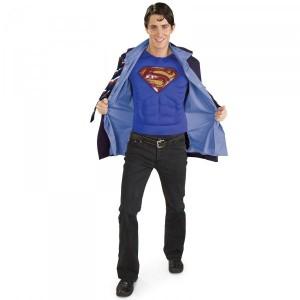 Disfraz de Clark Kent y Superman - Funidelia
