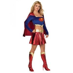 Disfraz de Supergirl - Funidelia