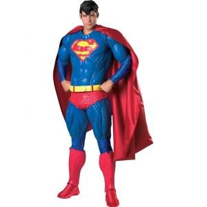 Disfraz de Superman Supreme - Funidelia