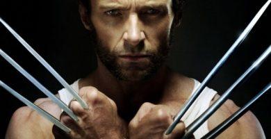 Wolverine - Lobezno