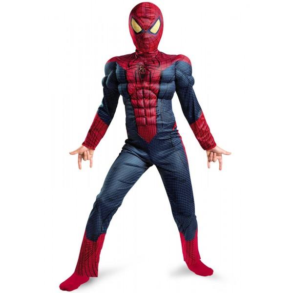 Si Spiderman est votre super héros préféré ou celui de votre enfant, n'hésitez pas à vous procurer une des tenues proposées ici. En effet, nous avons réuni ici, pour vous, une collection de déguisement identiques au costume de l'homme-araignée.