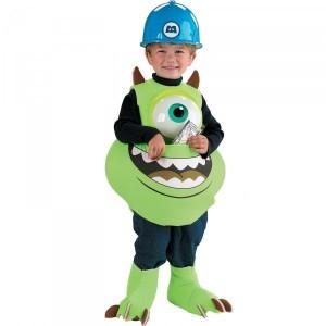 Monster Uni Kostum.Die Monster Uni Party Dekoration Kindergeburtstag Und Kostume