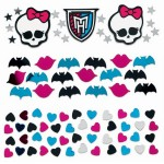 Konfetti Monster High