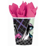 Papp Becher Monster High