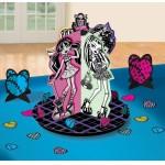 Tischschmuck Monster High