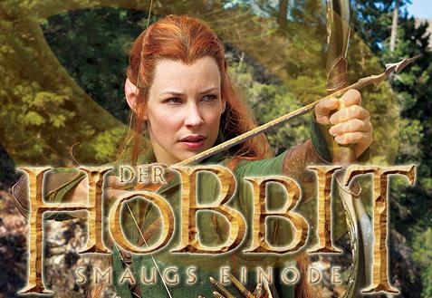 Filmstart Hobbit