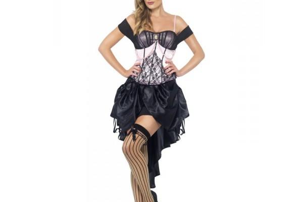 Und Vorstellung Tipp BurlesqueFasching Tutorial Schmink Kostüm 1TlcJFK
