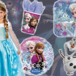 comment organiser un anniversaire la reine des neiges d co musique costumes id es de d guisements. Black Bedroom Furniture Sets. Home Design Ideas