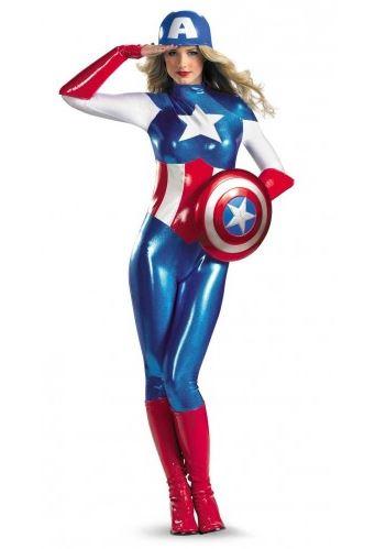 capitana-america