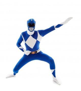 morphsuit-power-ranger