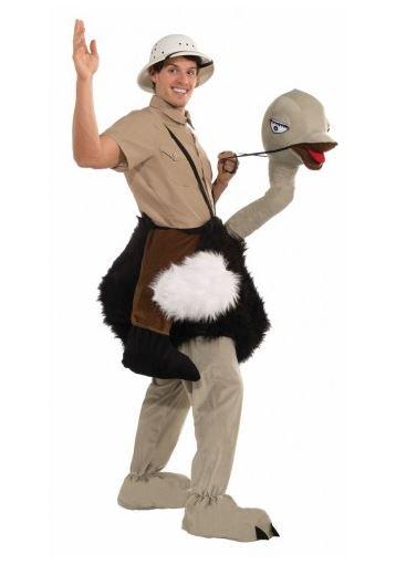 ride-on-avestruz