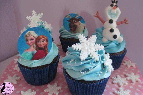 Frozen Geburtstagsdekoration: Frozen Geburtstagsfeier: TOP Ideen