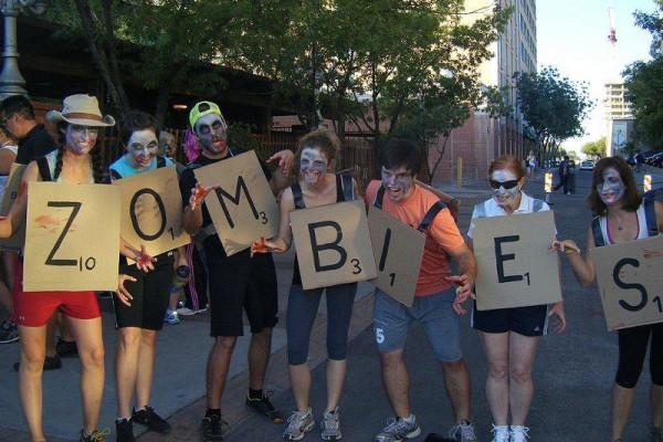 Disfraces Halloween Para Grupos Serás El Primero En Morir