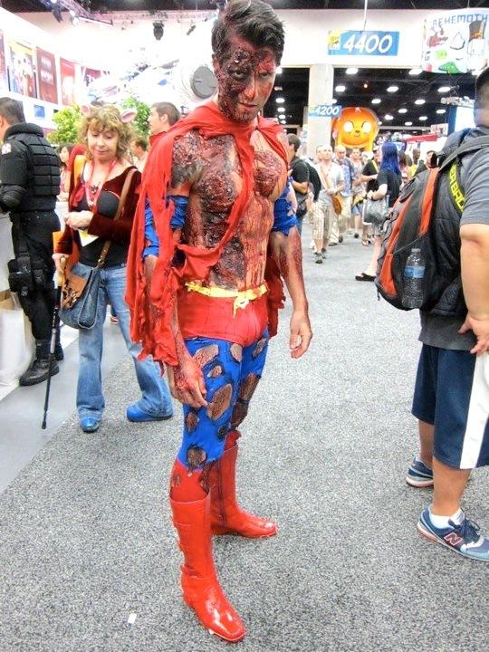 disfraz- zombie-superman