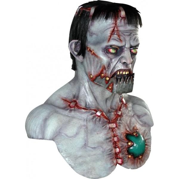 maske-frankensteins-monster-deluxe-halloween
